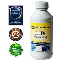 Severe Urine Neutralizer for Dog and Cat Urine - Best Odor