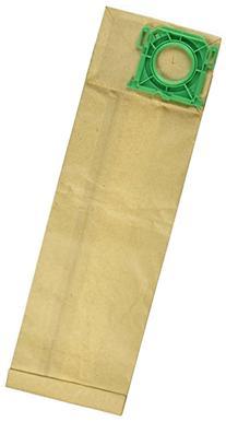OEM Quality Kenmore 50015 Style W Vacuum Cleaner Bags - 8 Packs