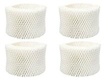 Honeywell OEM Air Washing Wick Filter HAC504V1 4-Pack