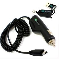 ChargerCity OEM 12v Vehicle Power Cable Car Charger Adapter