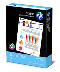 HP Paper, Office Ultra White, 20lb, 8.5 x 11, Letter,  92