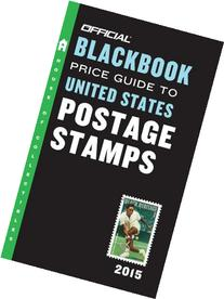 The Official Blackbook Price Guide to United States Postage