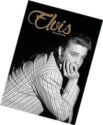 The Official Elvis 2016 A3 Calendar