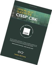 Official 2 Guide to the CISSP CBK, Third Edition 2 Press