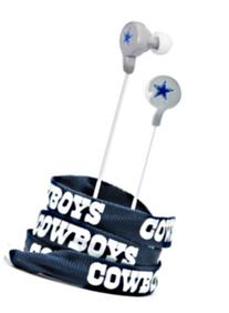 iHip Official NFL - DALLAS COWBOYS - Great Quality Shoelace