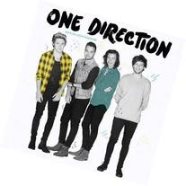 The Official One Direction Square Calendar 2016