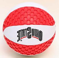 Ohio State buckeyes Fun Gripper 5.5 Mini Basketball NCAA