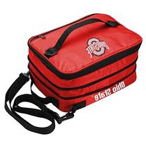 NCAA Ohio State Buckeyes 2014 Expandable Lunchbox, One Size