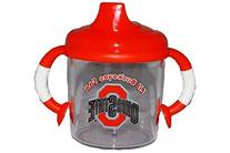 Ohio State University Sippy Cup with Handles OSU