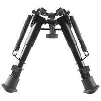 Ohuhu Tactical OP Bipod, 6 to 9 Adjustable Handy Spring