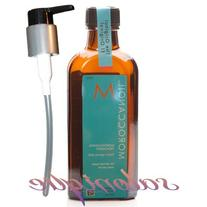 MOROCCANOIL The Original Oil Treatment 6.8 oz Bottle