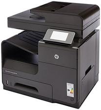 HP OfficeJet Pro X476dw Office Printer with Wireless Network
