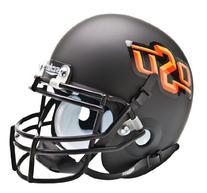 NCAA Oklahoma State Cowboys Collectible Alt 3 Mini Helmet,