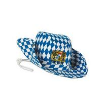 Oktoberfest Outback Hat Party Accessory