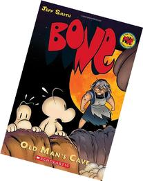 Bone, Vol. 6: Old Man's Cave