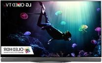 "OLED65E6P 65"" E6 Series OLED 4K Smart TV with Ultra-Slim"