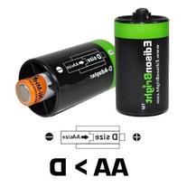 Olight Omni-Dok Universal Battery Charger, Olight 3400mAh
