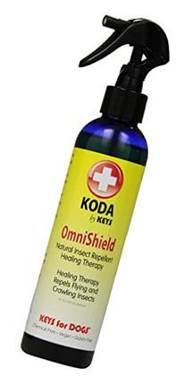 KODA Omni Shield Intense Spray Therapy and Natural Insect