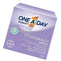 One A Day Women Menopause Size 50ct