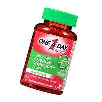 One A Day Vitacraves Energy Support, 60 Count