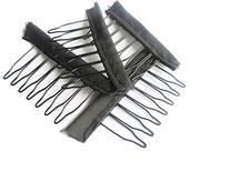 32 pcs one bag Wig Combs convenient for your wig caps