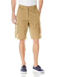 Hurley Men's One and Only Cargo Walkshort, Cardboard Khaki,
