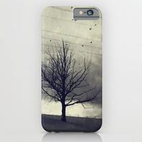 One Of These Days - Autumn Mood iPhone 6s Case