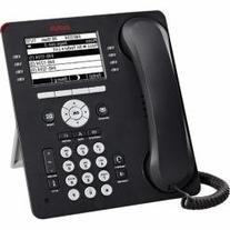 Avaya One-X 9608 IP Phone - Cable - Wall Mountable, Desktop