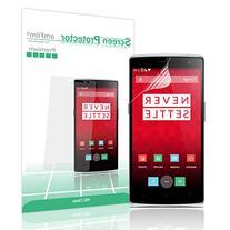 OnePlus One Screen Protector, amFilm? HD Clear  Screen