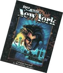 *OP Rage Across New York