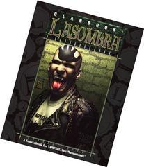 *OP Clanbook Lasombra