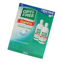 Opti Free Disinfecting Solution, Multi-Purpose, Lasting