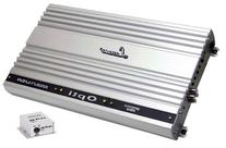 Lanzar OPTI250X2 Optidrive 1000 Watt 2 Channel Competition