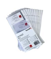 Rexel Optima Business Card Book Refill Pockets