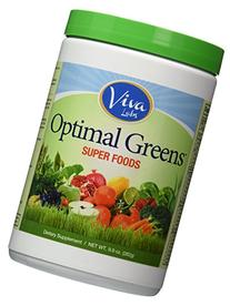 Viva Labs Optimal GreensTM Super Foods