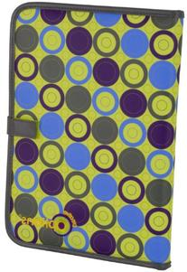 Creative Options Bead Board Folder with Clear Cover,