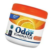 Orange and Fresh Lemon Odor Eliminator