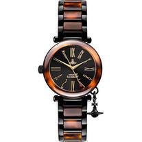 Vivienne Westwood Orb Dark Watch