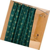 Oregon Ducks Curtain - Shower