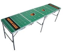 Oregon State Beavers 2x8 Tailgate Table by Wild Sports