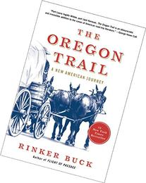 The Oregon Trail: An American Journey