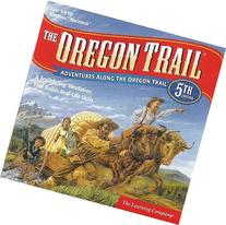 The Oregon Trail Fifth Edition