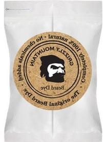 Organic & Natural Brown Beard Dye