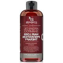 Art Naturals Organic Argan Oil Hair Loss Prevention Shampoo