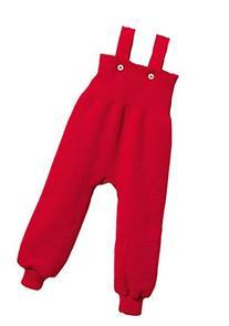 Disana 100% Organic Merino Wool Knitted Trausers/pants Made