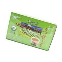 PRINCE OF PEACE Organic Oolong Tea 100 BAG
