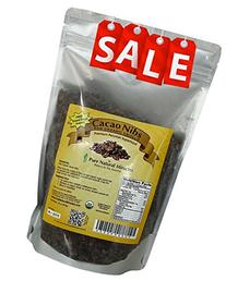 Pure Natural Miracles Raw Organic Cacao Nibs from the Best