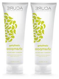 Acure Organics Lemongrass and Argan Oil Stem Cell Volume