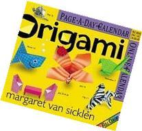 Origami Calendar 2006