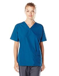 WonderWink Women's Origins Bravo LDY Fit Scrub Top,